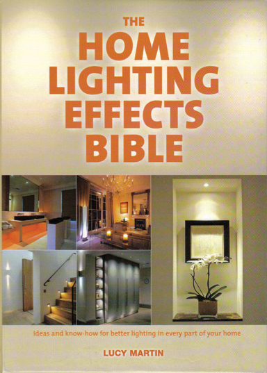 Book - The Home Lighting Effects Bible